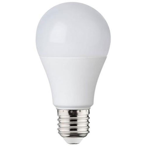 LED Lamp - E27 Fitting - 8W - Helder/Koud Wit 6000K