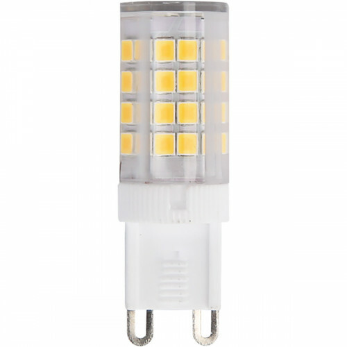 LED Lamp - Aigi - G9 Fitting - 3.5W - Warm Wit 3000K | Vervangt 30W