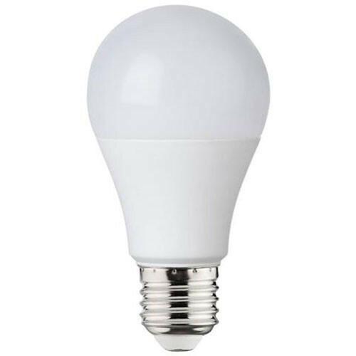 LED Lamp - E27 Fitting - 8W - Helder/Koud Wit 6000K