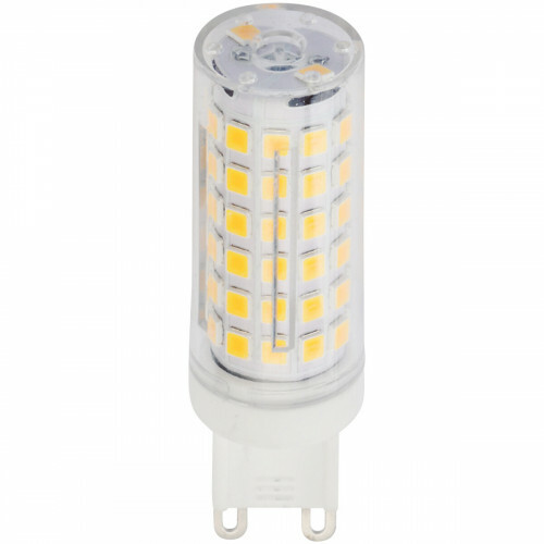 LED Lamp - Peti - G9 Fitting - 10W - Helder/Koud Wit 6400K