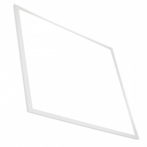OSRAM - LED Paneel - 60x60 Helder/Koud Wit 6000K - 50W High Lumen - Inbouw Vierkant - Mat Wit - Flikkervrij