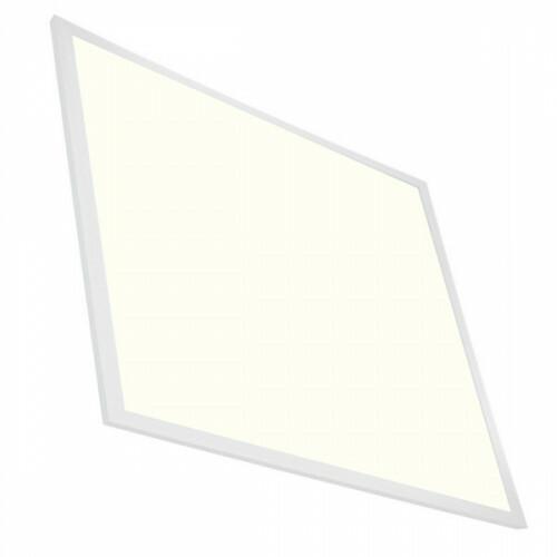 OSRAM - LED Paneel - 60x60 Natuurlijk Wit 4000K - 50W High Lumen - Inbouw Vierkant - Mat Wit - Flikkervrij