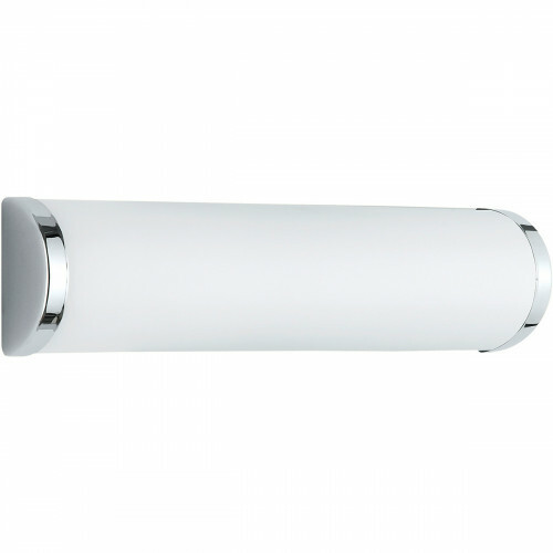 LED Wandlamp - Wandverlichting - Trion Xiany - E14 Fitting - 3-lichts - Rond - Glans Chroom - Aluminium