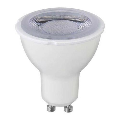 LED Spot - GU10 Fitting - Dimbaar - 6W - Warm Wit 3000K