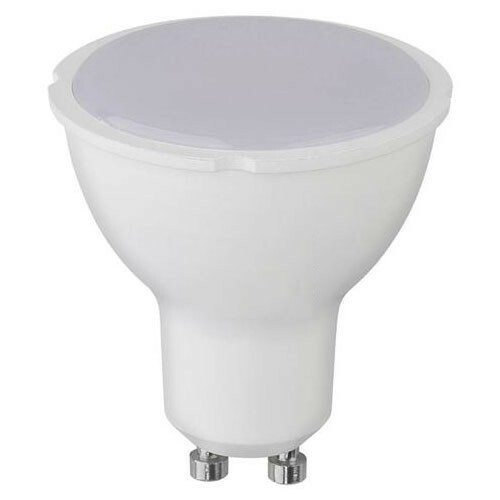 LED Spot - GU10 Fitting - 6W - Warm Wit 3000K