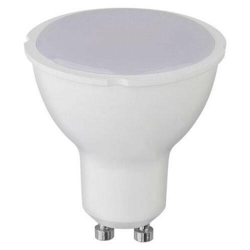 LED Spot - GU10 Fitting - 6W - Helder/Koud Wit 6400K