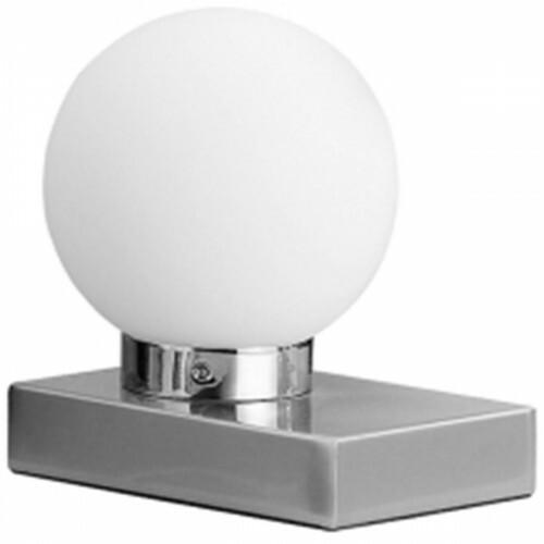 LED Tafellamp - Trion Devy - E14 Fitting - Dimbaar - Rond - Mat Nikkel - Aluminium