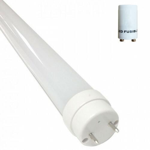 LED TL Buis T8 met Starter - 120cm 16W - Natuurlijk Wit 4200K