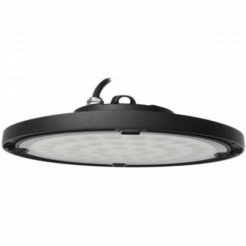 OSRAM - LED UFO High Bay 200W - Magazijnverlichting - Waterdicht IP65 - Helder/Koud Wit 6000K - Aluminium