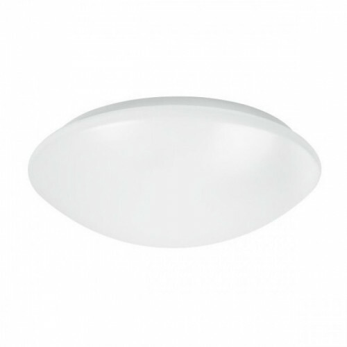 OSRAM - LEDVANCE - LED Plafondlamp - Surface Circular 250 - 13W IP44 - Opbouw Rond Wit - Warm Wit 3000K