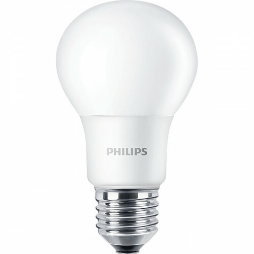 PHILIPS - LED Lamp - CorePro LEDbulb 827 A60 - E27 Fitting - 5.5W - Warm Wit 2700K | Vervangt 40W
