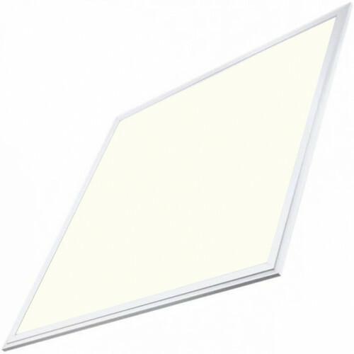 PHILIPS - LED Paneel - Facto Certa - 60x60 Natuurlijk Wit 4000K - 44W Inbouw Vierkant - Mat Wit - Flikkervrij