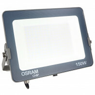 LED Bouwlamp 150 Watt - LED Schijnwerper - OSRAM - Helder/Koud Wit 6000K - Waterdicht IP65