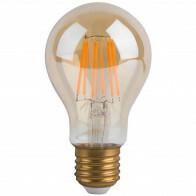 LED Lamp - Facto - Filament Bulb - E27 Fitting - Dimbaar - 7W - Warm Wit 2700K