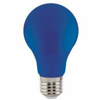 LED Lamp - Specta - Blauw Gekleurd - E27 Fitting - 3W