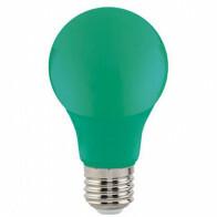LED Lamp - Specta - Groen Gekleurd - E27 Fitting - 3W