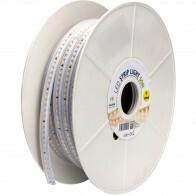 LED Strip - Aigi Stribo - 50 Meter - Dimbaar - IP65 Waterdicht - Warm Wit 3000K - 2835 SMD 230V