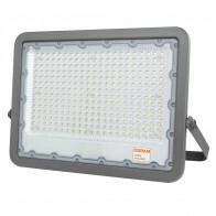 OSRAM - LED Bouwlamp - Facto Dary - 200 Watt - LED Schijnwerper - Helder/Koud Wit 6000K - Waterdicht IP65 - 120LM/W - Flikkervrij