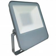 OSRAM - LED Bouwlamp - Facto Evola - 50 Watt - LED Schijnwerper - Natuurlijk Wit 4000K - Waterdicht IP65 - 140LM/W - Flikkervrij
