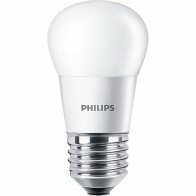 PHILIPS - LED Lamp - CorePro Lustre 827 P45 FR - E27 Fitting - 4W - Warm Wit 2700K | Vervangt 25W