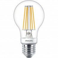 PHILIPS - LED Lamp - SceneSwitch Filament 827 A60 - E27 Fitting - Dimbaar - 1.6W-7.5W - Warm Wit 2200K-2700K | Vervangt 16W-60W