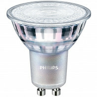 PHILIPS - LED Spot - MASTER 927 36D VLE - GU10 Fitting - DimTone Dimbaar - 4.9W - Warm Wit 2200K-2700K | Vervangt 50W