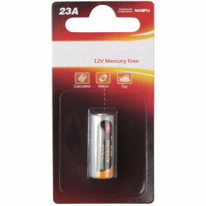 Batterij - Aigi Niko - AA/LR06 - 12V - Alkaline Batterijen - 1 Stuk