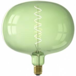 CALEX - LED Lamp - Boden Emerald - E27 Fitting - Dimbaar - 4W - Warm Wit 2200K - Groen