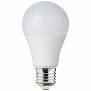 LED Lamp BSE E27 Dimbaar 10W 3000K Warm Wit