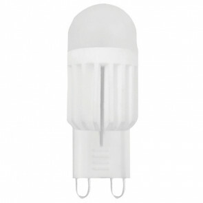 LED Lamp - Nani - G9 Fitting - Dimbaar - 3W - Helder/Koud Wit 6400K