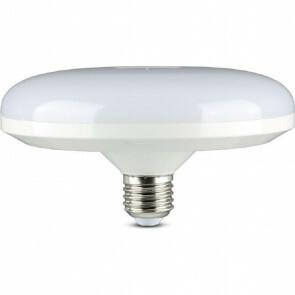 LED Lamp - Viron Unta - UFO F250 - E27 Fitting - 36W - Helder/Koud Wit 6400K - Wit