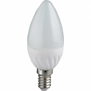 LED Lamp WiZ - Trion Akusti - E14 Fitting - 5W - Slimme LED - Dimbaar - Mat Wit - Kunststof