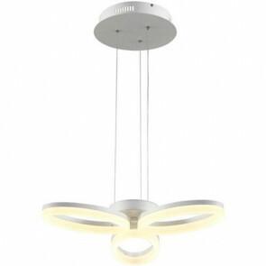 LED Modern Design Plafondlamp / Plafondverlichting Luxury 24W Natuurlijk Wit 4000K Aluminium Witte Armatuur