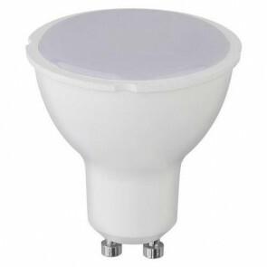 LED Spot - GU10 Fitting - 6W - Natuurlijk Wit 4200K