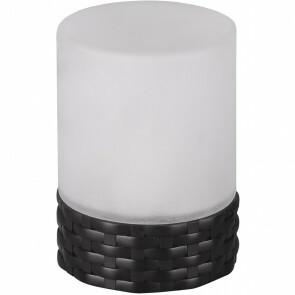 LED Tafellamp - Trion Parila - Zonne-energie - Spatwaterdicht - Mat Zwart - Kunststof 2