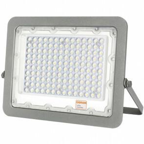OSRAM - LED Bouwlamp - Facto Dary - 100 Watt - LED Schijnwerper - Natuurlijk Wit 4000K - Waterdicht IP65 - 120LM/W - Flikkervrij