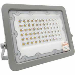 OSRAM - LED Bouwlamp - Facto Dary - 50 Watt - LED Schijnwerper - Natuurlijk Wit 4000K - Waterdicht IP65 - 120LM/W - Flikkervrij