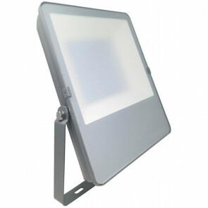 OSRAM - LED Bouwlamp - Facto Evola - 200 Watt - LED Schijnwerper - Natuurlijk Wit 4000K - Waterdicht IP65 - 140LM/W - Flikkervrij