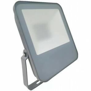 OSRAM - LED Bouwlamp - Facto Evola - 30 Watt - LED Schijnwerper - Natuurlijk Wit 4000K - Waterdicht IP65 - 140LM/W - Flikkervrij