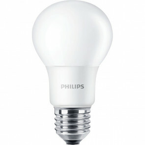 PHILIPS - LED Lamp - CorePro LEDbulb 827 A60 - E27 Fitting - 8W - Warm Wit 2700K | Vervangt 60W