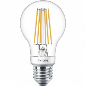 PHILIPS - LED Lamp - SceneSwitch Filament 827 A60 - E27 Fitting - Dimbaar - 1.6W-7.5W - Warm Wit 2200K-2700K | Vervangt 16W-60W