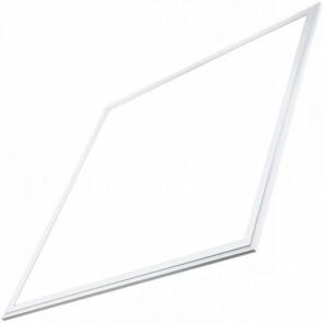 PHILIPS - LED Paneel - Facto Certa - 60x60 Helder/Koud Wit 6000K - 44W Inbouw Vierkant - Mat Wit - Flikkervrij