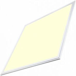 PHILIPS - LED Paneel - Facto Certa - 60x60 Warm Wit 3000K - 44W Inbouw Vierkant - Mat Wit - Flikkervrij