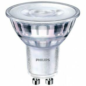 PHILIPS - LED Spot - SceneSwitch 827 36D - GU10 Fitting - Dimbaar - 1.5W-5W - Warm Wit 2200K-2700K | Vervangt 5W-50W