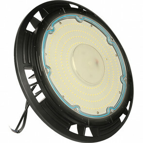 PHILIPS - LED UFO High Bay Premium - Varnix Prem - 150W - Magazijnverlichting - Dimbaar - Waterdicht IP65 - Natuurlijk Wit 4000K - Aluminium