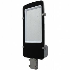 SAMSUNG - LED Straatlamp - Viron Anno - 150W - Natuurlijk Wit 4000K - Waterdicht IP65 - Mat Zwart - Aluminium