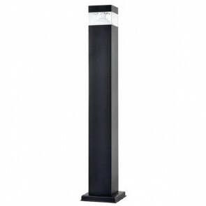 SAMSUNG - LED Tuinverlichting - Buitenlamp - Facto - Staand - 8W - Natuurlijk Wit - 4000K - Mat Zwart - Aluminium