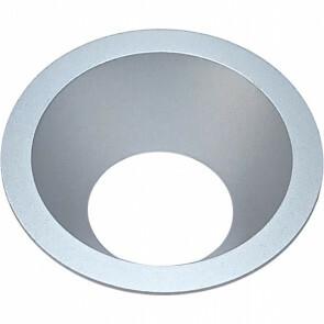 Spot Ring - Pragmi Cliron Pro - Rond - Mat Zilver