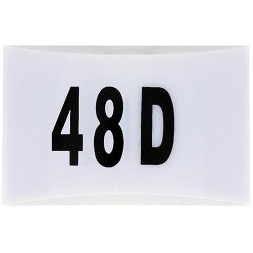 Huisnummer Verlichting - Arony - Dag en Nacht Sensor - 10W - Wit