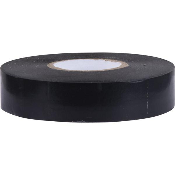 Isolatietape - Yurga - Zwart - 20mmx20m